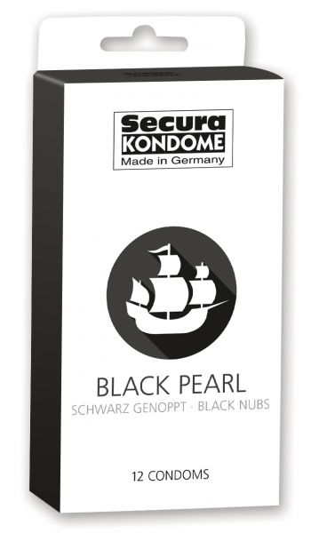 Secura Black Pearl