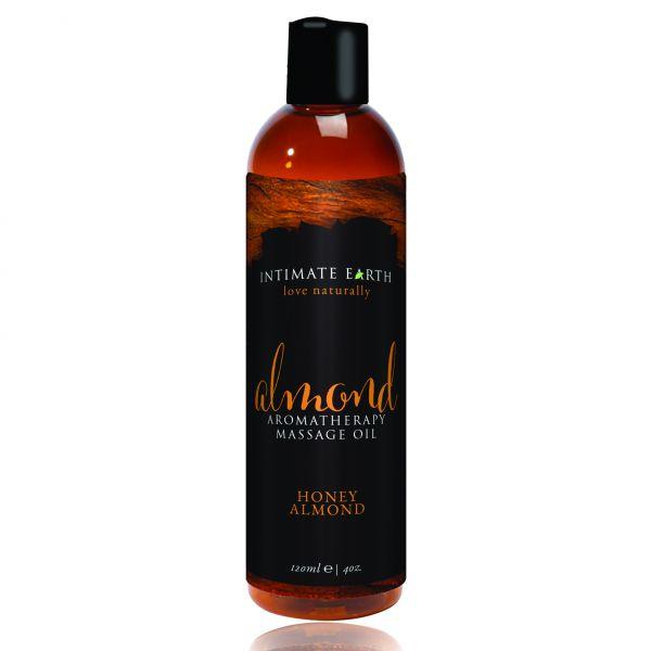 Almond - Massageöl mit Mandel und Honig