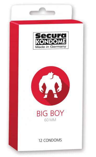 Secura Big Boy